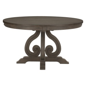 Round Dining Table/5438-54*