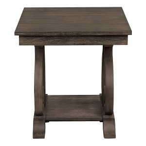End Table/5438-04