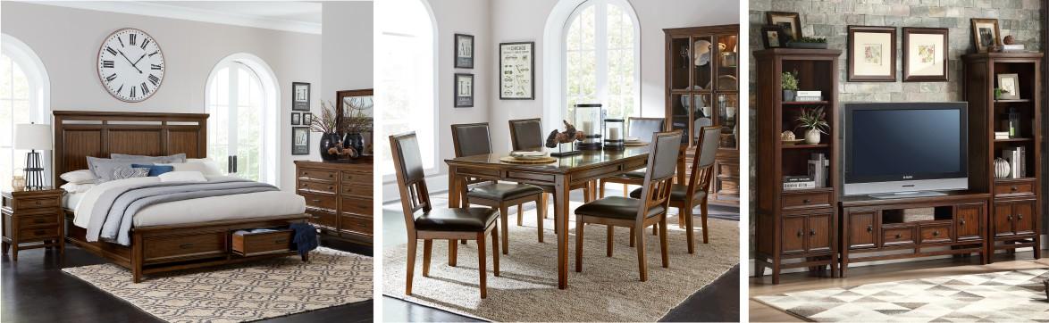 Mazin Furniture/Homelegance