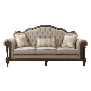 Sofa with 3 Pillows/16829-3