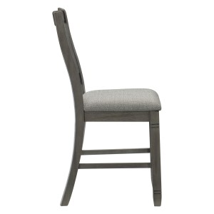 Counter Height Chair/5627GY-24