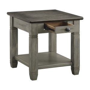 End Table/5627GY-04