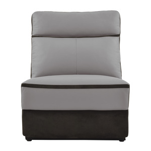 Power Double Reclining Sofa/8318-3PW*