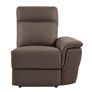 Power Right Side Reclining Chair with USB Port/8308-RCPW