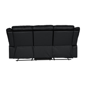 Double Reclining Sofa/8329BLK-3