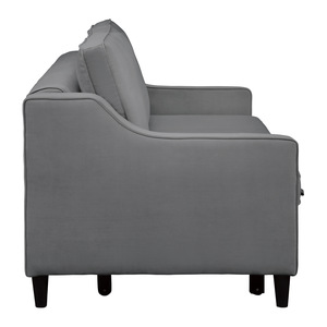 Convertible Studio Sofa with Pull-out Bed/9428DG-3CL
